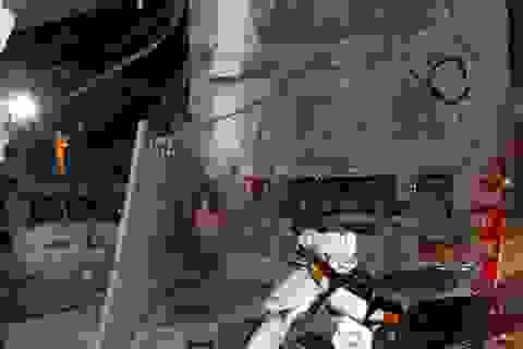 Hà Nội: Xe chở rác gây tai nạn liên hoàn, 8 người nhập viện