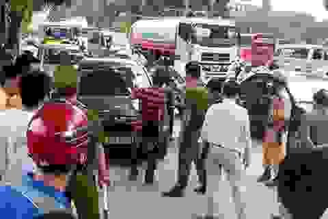 Hà Nội: Ngày 20/5, xét xử vụ án giết người trên xe CRV