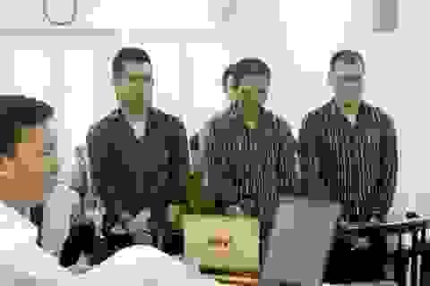 Vụ giết người trong xe CRV: Đề nghị 16-18 năm tù cho Cựu Phó ban tổ chức Quận ủy