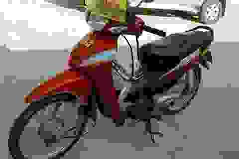 Hà Nội: Lừa nữ xe ôm vào khu đô thị để cướp