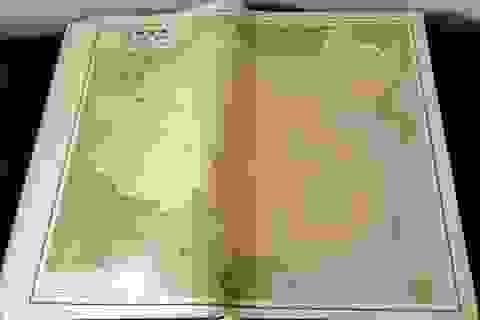 Thêm bằng chứng khẳng định Trung Quốc không có Hoàng Sa, Trường Sa