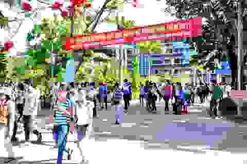 ĐH Quảng Nam công bố điểm trúng tuyển nguyện vọng 2