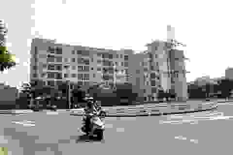 Hàng chục người bị lừa mua chung cư thu nhập thấp