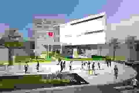 Giới thiệu 10 đồ án kiến trúc nhà trưng bày Hoàng Sa xuất sắc