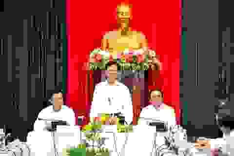 Thủ tướng yêu cầu có cơ chế thuận lợi hơn nữa cho Đà Nẵng