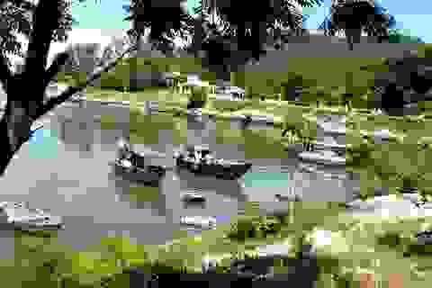 Hội An mở rộng không gian du lịch trên đảo Cù Lao Chàm