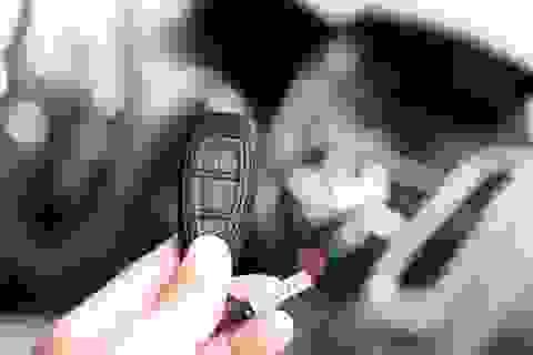 Hệ thống chìa khóa thông minh trên Ford Focus