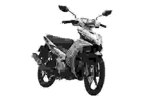 Yamaha Việt Nam ra mắt xe Exciter phiên bản 2013