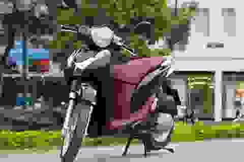 Honda SH Mode - Phổ cập nhãn hiệu xe ga cao cấp