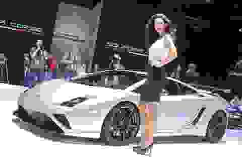 Những mẫu xe đáng xem tại Frankfurt Motor Show 2013