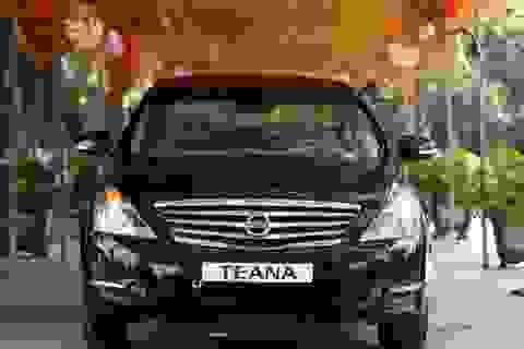 """Nissan Việt Nam sẽ """"làm giá"""" thế nào với Infiniti?"""