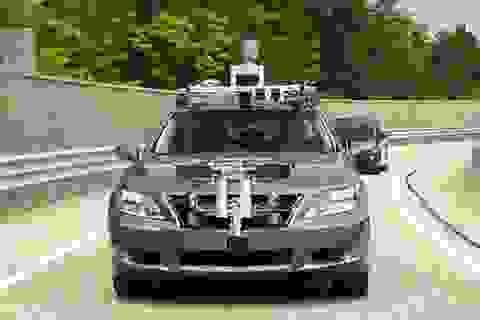 Toyota ra mắt công nghệ xe tự lái mới