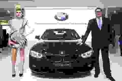 Sẽ có nhà phân phối BMW mới tại Việt Nam?
