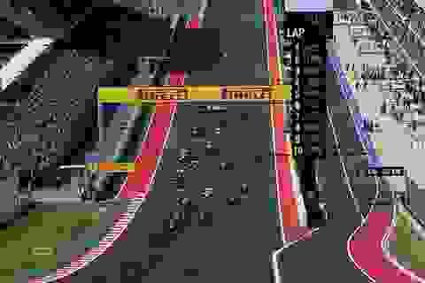 Formula1 năm nay đã trở nên nhàm chán