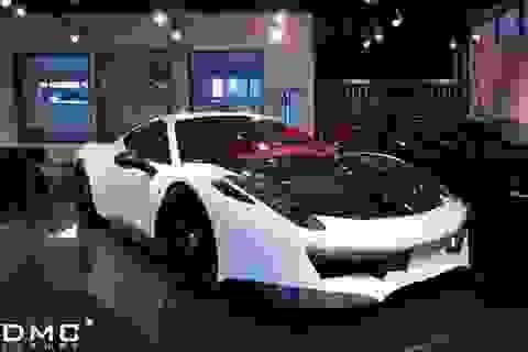 Sẽ chỉ có 15 chiếc Ferrari 458 Italia Estremo trên toàn thế giới