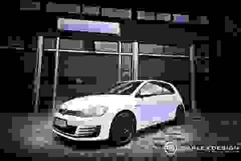 Volkswagen Golf GTI hấp dẫn hơn với nội thất ấn tượng