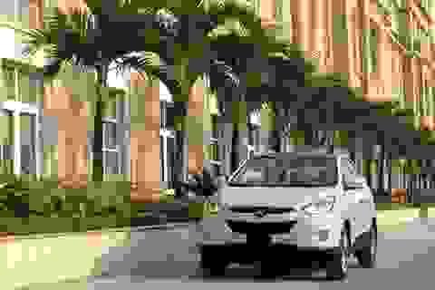 Hyundai dừng kinh doanh một số mẫu xe