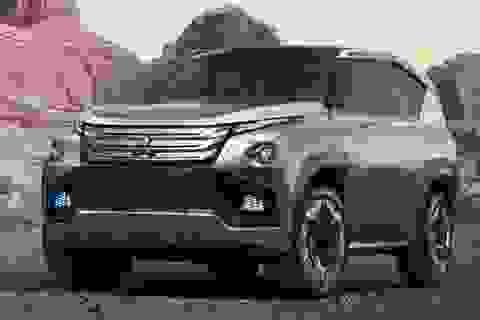 Mitsubishi sẽ chỉ tập trung vào xe SUV