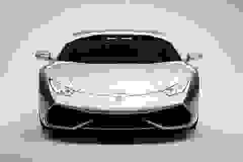 Thêm hình ảnh mới của Lamborghini LP 610-4 Huracan