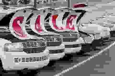 9 đại lý xe hơi bị tố quảng cáo sai sự thật