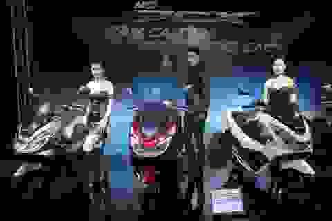 Honda Việt Nam ra mắt PCX mới