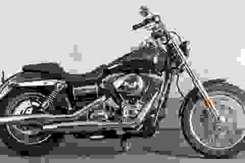 Giáo hoàng Francis I rao bán chiếc Harley của mình làm từ thiện