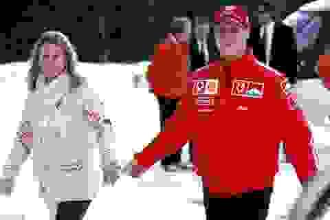 Michael Schumacher có thể hôn mê vĩnh viễn...
