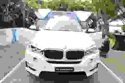3,6 tỷ đồng cho mẫu BMW X5 mới tại Việt Nam