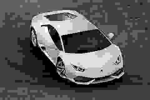 Lamborghini chính thức có mặt tại Việt Nam