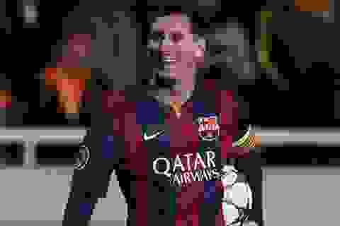 10 bàn thắng đẹp nhất của Messi năm 2014