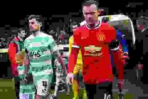 MU gặp đối thủ nhẹ ở vòng 4 FA Cup