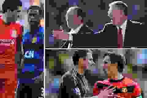 MU - Liverpool: Trận derby lạ lùng
