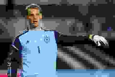 10 thủ môn xuất sắc nhất năm 2014: Không có tên De Gea!