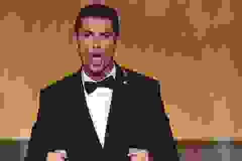 C.Ronaldo: Tiếng gầm vang của kẻ thống trị