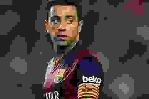 """Xavi: """"C.Ronaldo không xứng đáng vào tốp 3 Quả bóng vàng"""""""