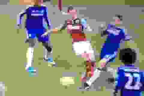 Mourinho chỉ trích thậm tệ kẻ triệt hạ Matic