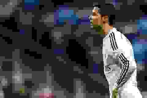 """Ancelotti: """"C.Ronaldo không cần ghi bàn vẫn tỏa sáng"""""""