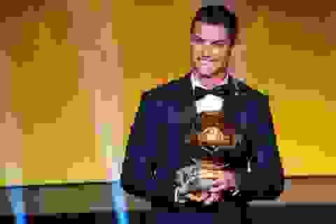 C.Ronaldo xuất sắc nhất lịch sử bóng đá Bồ Đào Nha
