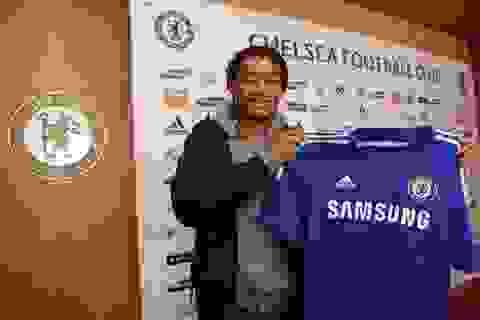 "Chelsea chia tay Schurrle, ra mắt ""bom tấn"" Cuadrado"