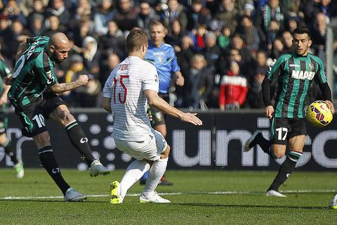 Inter thua sốc, Juventus hòa bạc nhược trước Udinese