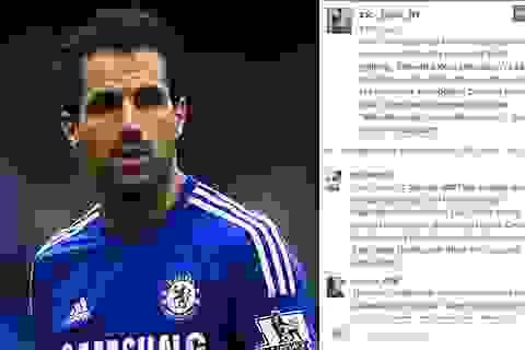 Con trai Mourinho bất ngờ chỉ trích CĐV Chelsea