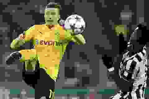 Dortmund - Juventus: Kịch hay còn ở phía trước