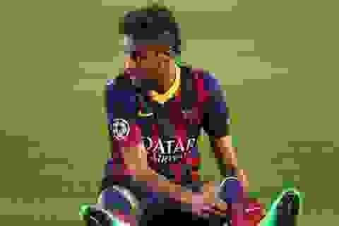 Choáng với số tiền siêu khủng Barca chi ra vụ Neymar