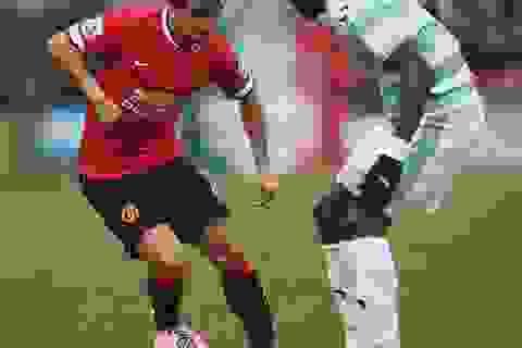 Van Gaal khẳng định sẽ bán Rafael