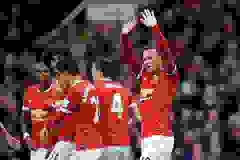 Derby Manchester: Giờ là lúc MU cần Rooney nhất!