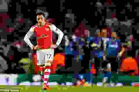 Thay đổi tính hạt giống Champions League: Real, MU, Arsenal gặp khó