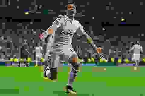 Real Madrid đối xử phũ phàng với Chicharito