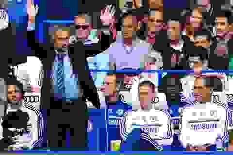"""MU thua đau Chelsea: Mourinho hiểu quá rõ """"Quỷ đỏ"""""""