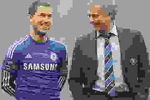 Chelsea: Quên Fabregas, Hazard mới là nhân vật chính