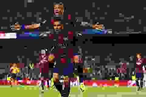 Đội hình tiêu biểu lượt về tứ kết Champions League